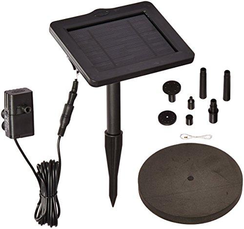 Smart Solar Mini Pompe Solaire Sunny 150