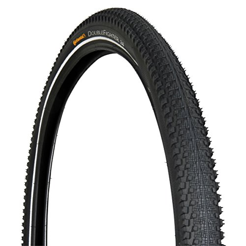 Continental Unisex's 01012870000 Bike Parts, Other, 27.5' | 27.5 x 2.00
