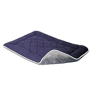 Dog Gone Smart Sleeper Cushion, XX-Large, Pebble Grey