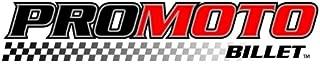 Pro Moto Billet Spark Arrestor End Cap - Fits: Honda CRF450R 2004-2008