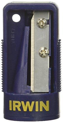 IRWIN Carpenter Pencil Sharpener (233250)