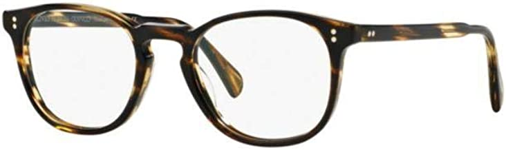 Authentic Oliver Peoples 0OV 5298 F FINLEY ESQ. (F) 1003 COCOBOLO Eyeglasses