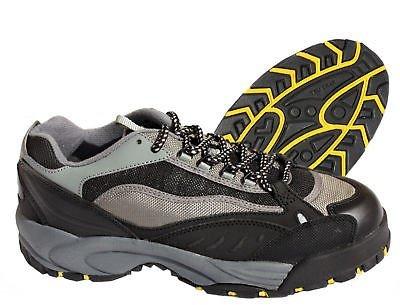 Dunham New Balance 769 Mens Steel Toe Electric Hazard Athletic Safety Shoe 8W