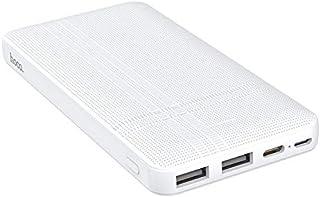 Hoco J48 - Nimble mobile power bank 10000mAh - White