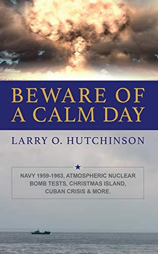 BEWARE OF A CALM DAY (English Edition)