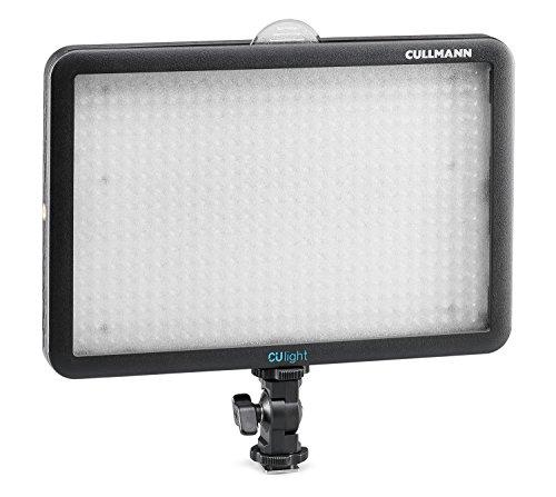 Cullmann CUlight VR 2900BC unidad de flash para estudio fotográfico Negro - Unidades de flash para estudio fotográfico (250 mm, 40 mm, 230 mm, 640 g)