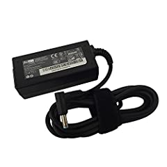 AC Input: 100 ~ 240V 50 ~ 60Hz DC Output: 19.5V 3.33A 65W One Year Warranty 100% Compatible With P/N:PA-1650-34HE, 714657-001, 714159-001, 710412-001