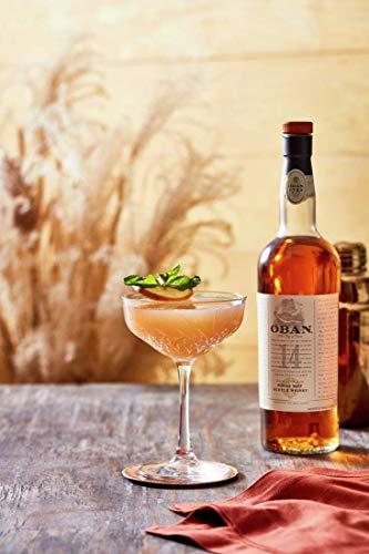 Oban Highland Single Malt Scotch Whisky - 3