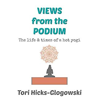 Views from the Podium cover art