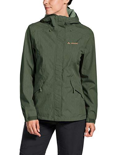 Vaude Damen Jacke Women's Rosemoor Jacket, Cedar Wood, 40, 41462