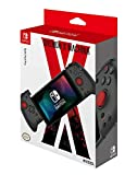 Hori Nintendo Switch Split Pad Pro (Black) Ergonomic Controller for Handheld Mode - Officially Licensed By Nintendo - Nintendo Switch