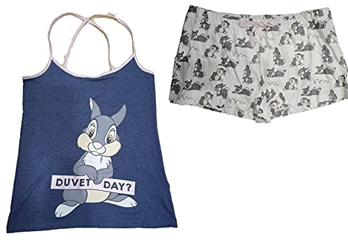 Disney Bambi Thumper Sleep All Day...