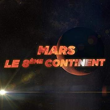 Mars, le 8ème continent