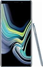 Samsung Galaxy Note 9 (SM-N960U1) GSM Unlocked + Verizon - 128GB / Cloud Silver (Renewed)