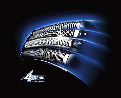 Bild 6: Panasonic ES-RF31