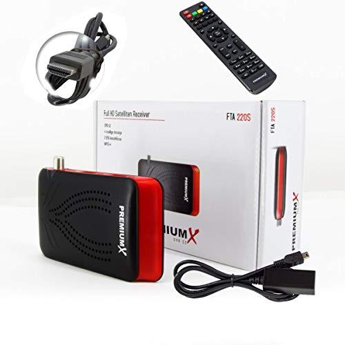 PremiumX Mini HD...