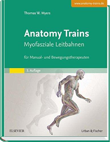 anatomy trains deutsch