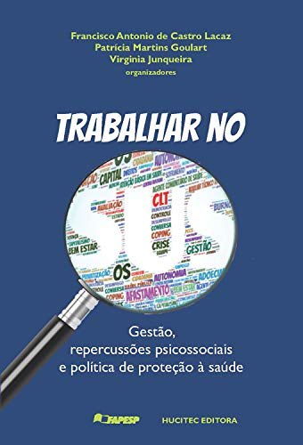 Trabalhar no SUS (Portuguese Edition)