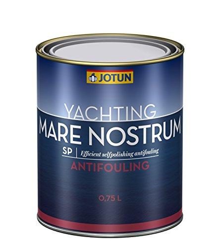 Jotun antifouling MARE NOSTRUM SP ROJO 750 ML.