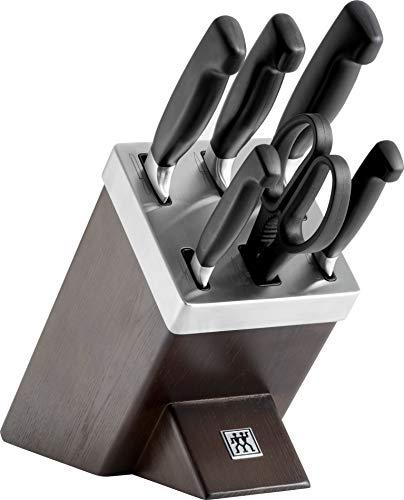 2. Zwilling Bloque de cuchillos Four Star