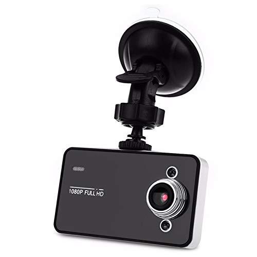 Dash Camera Mini-Kamera-Recorder Camcorder 1080P Auto-Fahrtenschreiber mit vollem Antrieb 90-Grad-Aufnahmewinkel Nachtsicht 2,4 Zoll