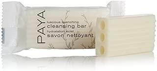 PAYA Flo-Wrap Cleansing Bar, 0.85 oz (600/case)