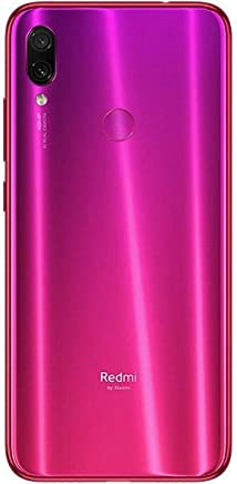 "Xiaomi Redmi Note 7 16 cm (6.3"") 4 GB 64 GB Dual SIM ibrida 4G Rosso 4000 mAh"
