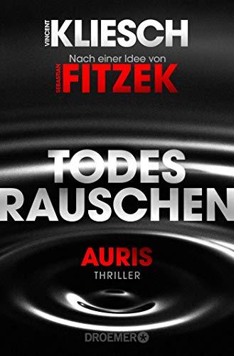 Buchseite und Rezensionen zu 'Todesrauschen: Auris' von Vincent Kliesch