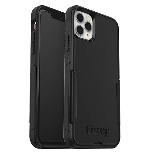 OtterBox Commuter - Funda de Protección para Apple iPhone 11 Pro MAX Negra