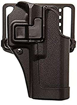 BLACKHAWK SERPA Concealment Holster - Matte Finish Size 08 Right Hand  SigPro 2022   SigPro 2022