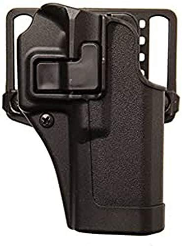 BLACKHAWK SERPA Concealment Holster - Matte Finish, Size 08, Right Hand (SigPro 2022), (SigPro 2022)