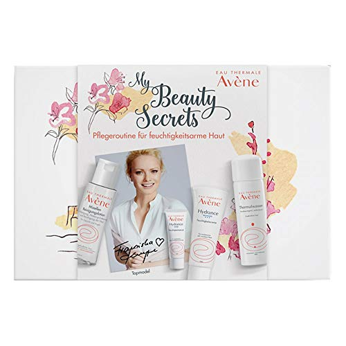 Avène Hydrance Beuaty Secrets Box