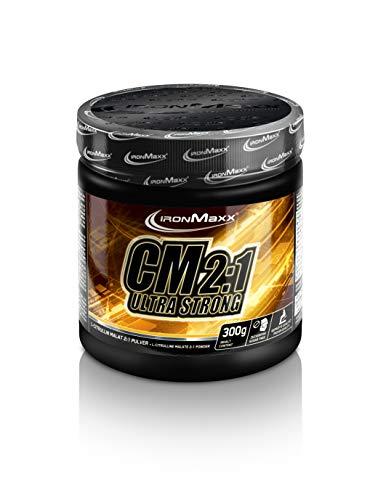 IronMaxx Citrullin-Malat 2:1 Powder, 300 g