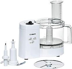 Bosch MCM2050 Kompakt-Küchenmaschine MCM2 (450 Watt) weiß