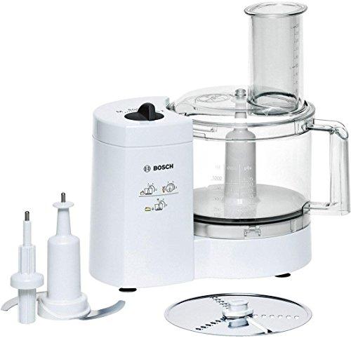 Bosch MCM2050 Robot da Cucina Multifunzione, Bianco