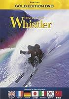 Destination Whistler
