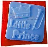 Little Prince Silikonform