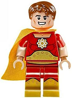 LEGO Minifigure - Hyperion (No Packaging)