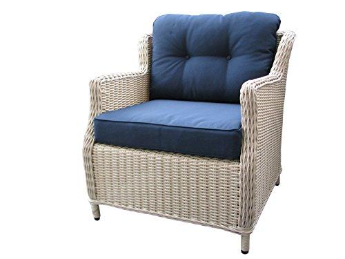 Rattan Gartenmöbel – Garten Lounge Set Bild 4*