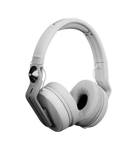 PIONEER HDJ-700-W Cuffia Professionale Chiusa Per DJ (WHITE)