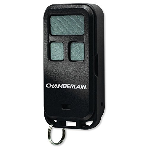 Chamberlain Garage Keychain Remote (Catalog Category: Installation Equipment / Miscellaneous Installation Accessories)