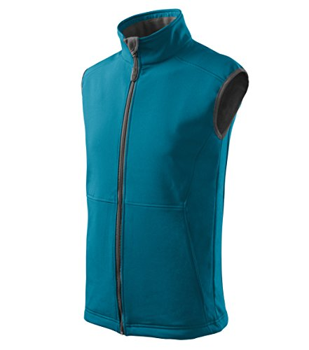 Veste softshell pour fonction Gilet Gilet & Loisirs Outdoor XL Turquoise
