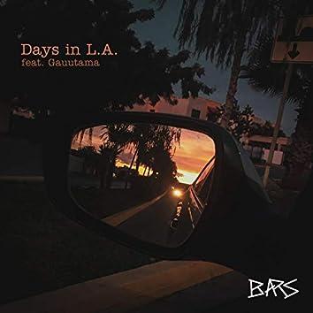 Days in L.A. (feat. Gauutama)