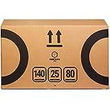 TeleCajas® | Caja de Cartón para Bicicleta | 140x25x80 cms