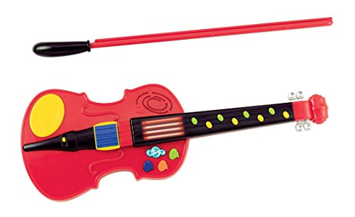 Product Image of the Lil Virtuoso Fun Fiddle Violin