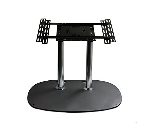 'B-Tech Flat Screen Floor Stand 65 Notebook schwarz
