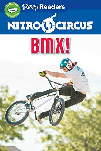 Nitro Circus LEVEL 2: BMX
