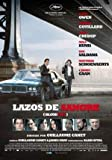 Blood Ties – CLIVE Owen – Spanish - Imported Movie Wall