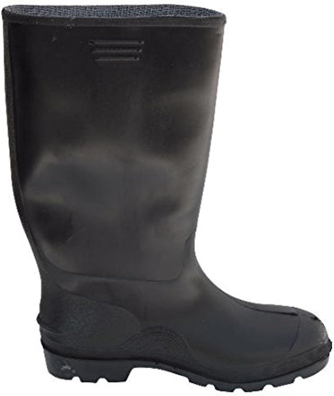 Dunlop pricemastor svart svart svart 06.5 (380Pp) (ruta i 8)  Toppvarumärken säljer billigt