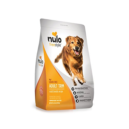 Nulo Grain Free Dry Dog Food